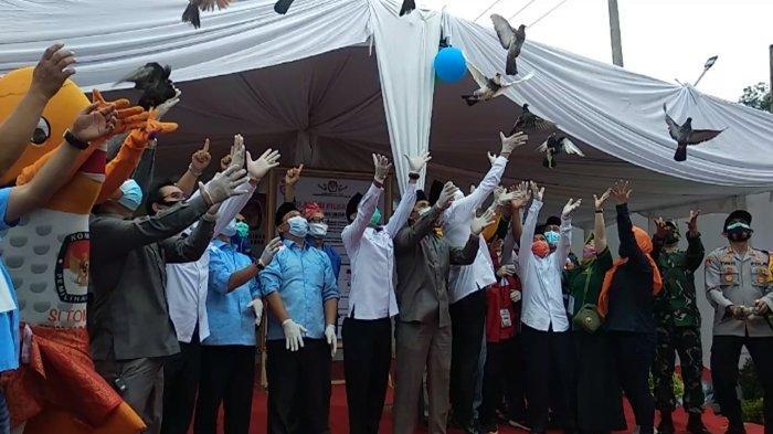 Update Terbaru Hasil Hitung Suara Pilkada 2020 di Kabupaten Pali Hari Ini, Jumat 11 Desember