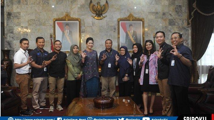 Bertempat di Griya Agung , Pegadaian Gelontorkan Dana CSR Rp 120 Juta Sukseskan Hari Kartini
