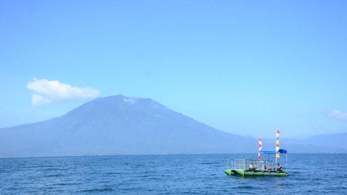 Cabor Balap Dayung di Danau Ranau Ditiadakan, Pontensi Dulang Emas Kontingen OKU Selatan Terbuang