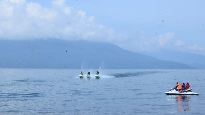Danau Ranau Tak Termasuk 15 Danau Prioritas Nasional, Dinas Pariwisata OKU Selatan Berikan Alasannya