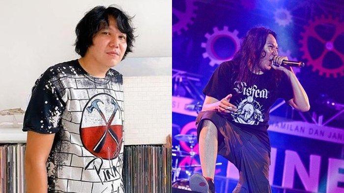 Profil Daniel Mardhany, Vokalis Band Deadsquad yang Terjerat Kasus Narkoba, Postingan Jadi Sorotan