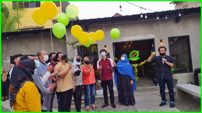Dapor Duren yang berlokasi di Jalan Mayor Ruslan menjadi salah satu resto baru di Kota Palembang yang fokus menyajikan hidangan berbahan dasar durian.