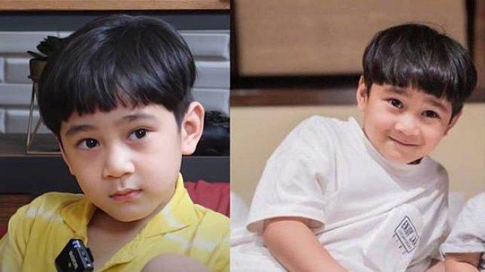 Dari Bayi Seliweran di TV, Gaya Sombong Rafathar Pamerkan Isi Tabungannya Bikin Raffi Syok: Darimana
