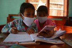 14 Provinsi Siap dan 16 Provinsi Belum Siap Belajar Tatap Muka