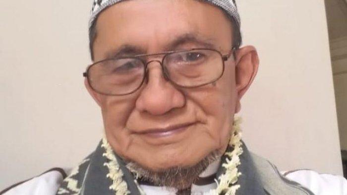 Menangkar Melalui Masjid