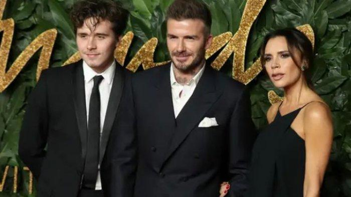 Tercantol Aktris Amerika, Kisah Cinta Putra Sulungnya Bikin David Beckham & Istri Pusing