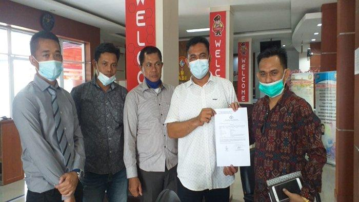 Mobil Nunggak Ditarik Paksa oleh Debt Collector, Pengusaha di Palembang Tempuh Jalur Hukum