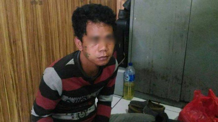 Berkunjung ke BKB Palembang Pria Asal Lubuklinggau Ini Malah Menodong