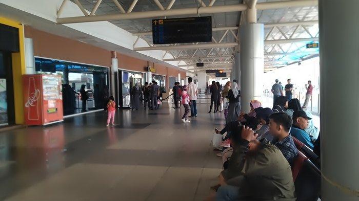 Gara-gara Delay Dua Jam, Seorang Penumpang Garuda Ini Batal Bertemu Klien di Denpasar