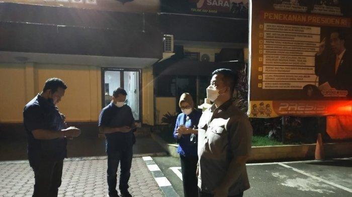 EKS Pentolan Demokrat Tantang SBY, Mulai Berdatangan ke Hotel, KLB Bukan Isapan Jempol