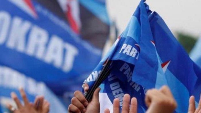 """Dua Kader Demokrat Sumsel Dipecat Bersama Lima Kader """"Gaek"""" Lainnya Diduga Terlibat Kudeta Ketum AHY"""