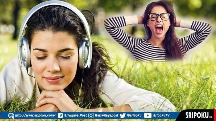 Manfaat Dengarkan Musik, Bisa Obati 10 Penyakit Berbahaya ini, Termasuk Pemulihan Pasien Stroke