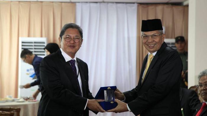 Deputi Gubernur BI Puji Kualitas Kepemimpinan Sumsel Era HDMY, Pertumbuhan Ekonomi 5,71 Persen