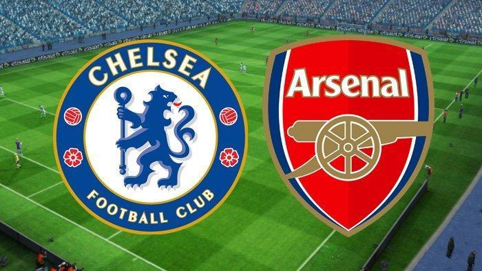 SEDANG BERLANGSUNG! TV Online RCTI dan Live Streaming Chelsea vs Arsenal Final Liga Europa, Lewat HP