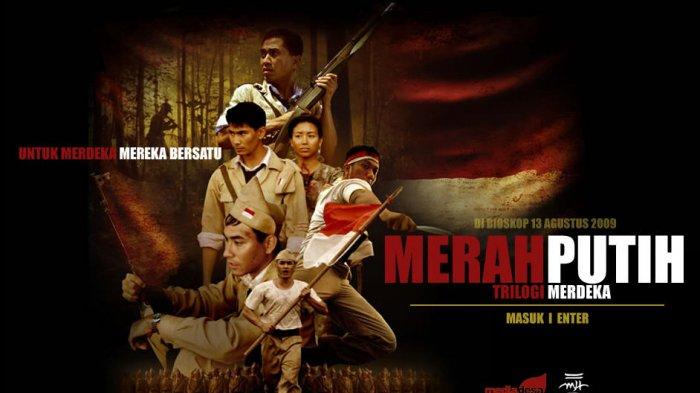 Deretan Film Terbaik Tanah Air Tentang Perjuangan Kemerdekaan Indonesia, No 1 Film Soekarno