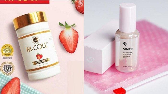 Deretan Produk Kecantikan Paling Viral di Tahun 2019, dari M Coll Collagen hingga Glossier Futuredew