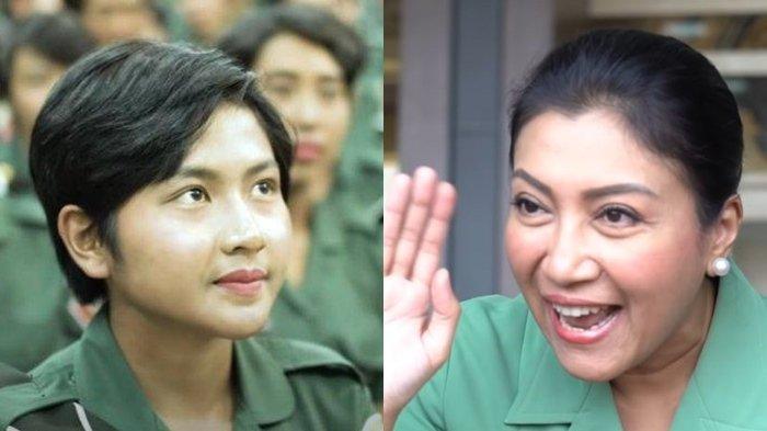 Cerita Kowad Cantik Anak Tukang Ojek, Dulu Dibully Kini Dipuji, Bikin Istri Jenderal Andika Terharu