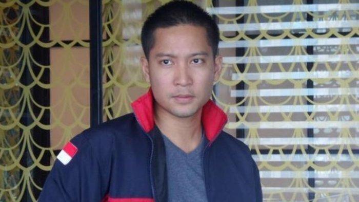 Ini Artis Indonesia Pertama Positif Corona, Ternyata Menantu Menpan RB Tjahjo Kumolo: Padahal Sehat