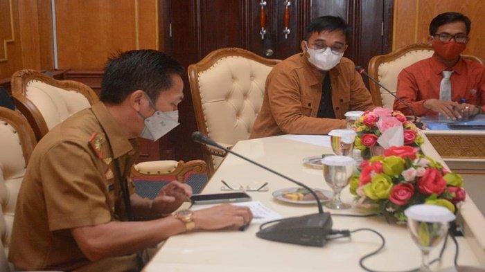 Pemkot Palembang Dukung Sekolah Gratis Berbasis Islam Terpadu untuk Kaum Yatim Dhuafa