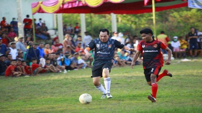 Persipra Prabumulih, Mulai Incar Sejumlah Pemain Liga 1 dan Liga 2 Untuk Persiapan Liga 3 Indonesia