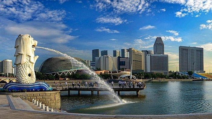 SADAR Corona Tak Bisa Dimusnahkan, Singapura Cabut Lockdown: Tak Perlu Takut Berlebihan Cuma Flu
