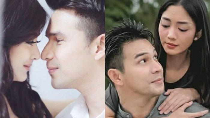 Bantah Isu Orang Ketiga, Diam-diam Ririn Dwi Ariyanti dan Ijonk Berbagi Kemesraan di Lokasi Syuting