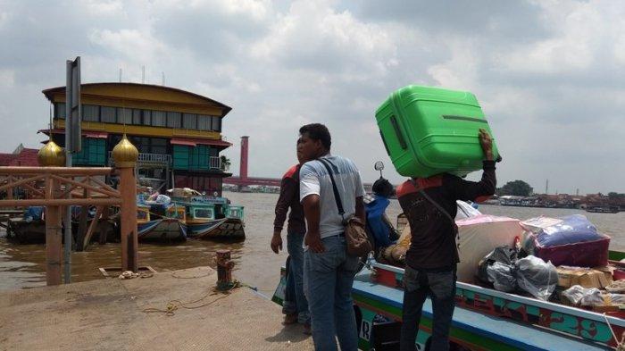 Speedboat Banyak tak Standar Jadi Penyebab Kecelakaan, Hal Ini yang akan Dilakukan Satpol PP Sumsel