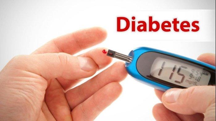 Waspadai, Penderita Diabetes Pengidap Covid-19 Lebih Banyak Meninggal