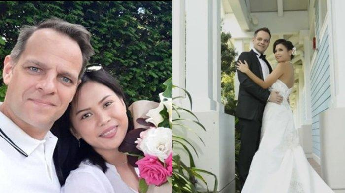 Mantan TKW Asal Banyuwangi Dinikahi Bule Inggris, Pertama Kali Ketemu di Hongkong, Begini Kisahnya!