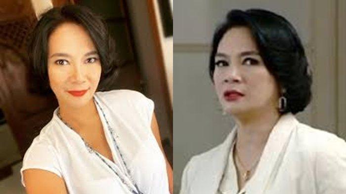 Dian Nitami Kembali Muncul di Sinetron Buku Harian Seorang Istri, Ini Alasannya Bu Farah Menghilang!