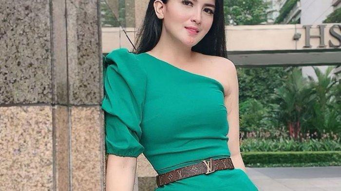 Profil Diana Dee, Penyanyi Dangdut yang Dijuluki Pemersatu Bangsa dari Netizen Cowok Indonesia - diana4.jpg