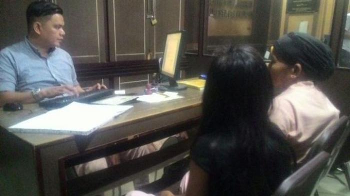 Cucunya Dianiaya Tetangga, Maimunah Mengadu ke Polisi