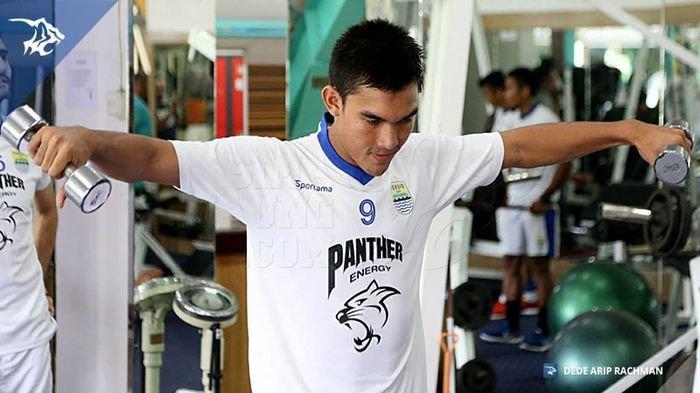 Eks Sriwijaya FC Ini Punya Usaha Unik, Bantu Pelaku Usaha Saat Pandemi: Kini di Persib