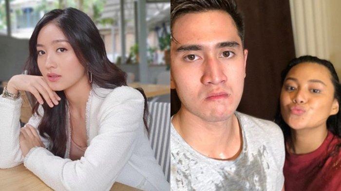 Diisukan Putus dari Natasha Wilona, Verrell Bramasta Ungkap Statusnya dengan Aurel Hermansyah, CLBK?