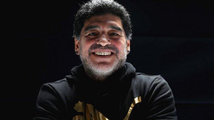 Maradona di Mata Pelatih SFC Budi Jo: Kiper Timnas Inggris Lewat
