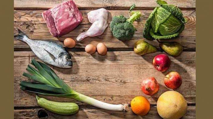 Inilah 5 Jenis Diet yang Terbukti Efektif Secara Ilmiah: Diet Rendah Karbohidrat, Diet Bebas Gluten