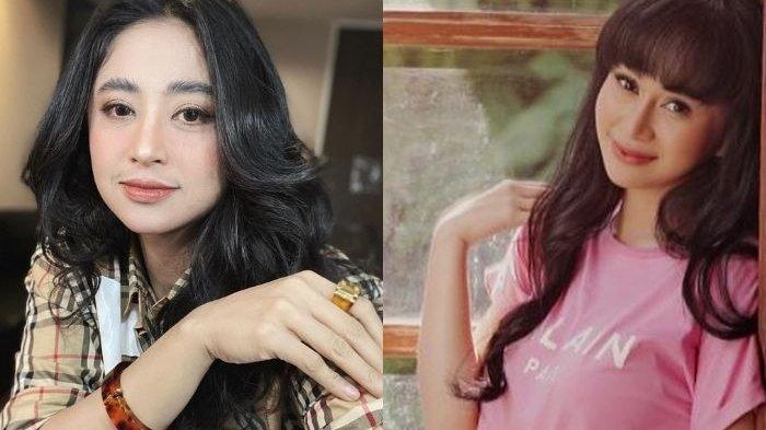 Dihina Ketakutan Ketemu Dewi Perssik, Denise Cadel Bongkar Habis Borok DP, Balik 'Tampar' Harga Diri