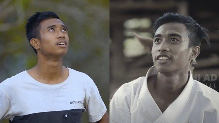 M. Dimas Pratama