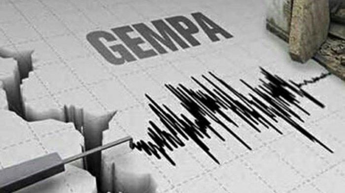 Gempa 5,3 Magnitudo Guncang Lombok Timur