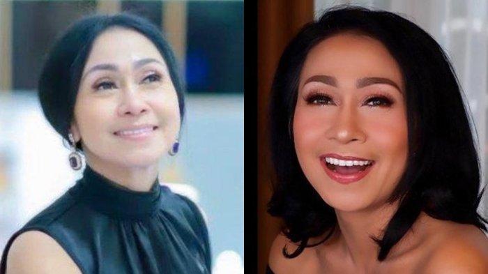 Profil Dini Vitri Pemeran Mayang, Mamanya Rendy Di Sinetron Ikatan Cinta, Dijuluki Nenek Awet Muda