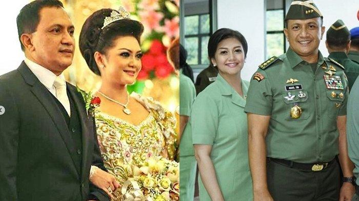 Jenderal TNI, Suami Bella Saphira Ketahuan Ingkar Janji Saat Nikah, Ketipu Saat Pakai Seragam Preman