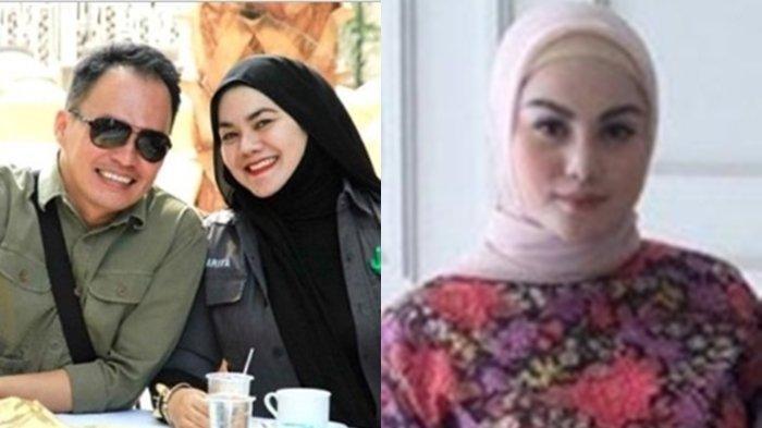 Belum Kelar Kasus Jennifer Dunn, Faisal Harris Malah Rayakan Ultah sama Anak, Sarita: Sahabat Baruku