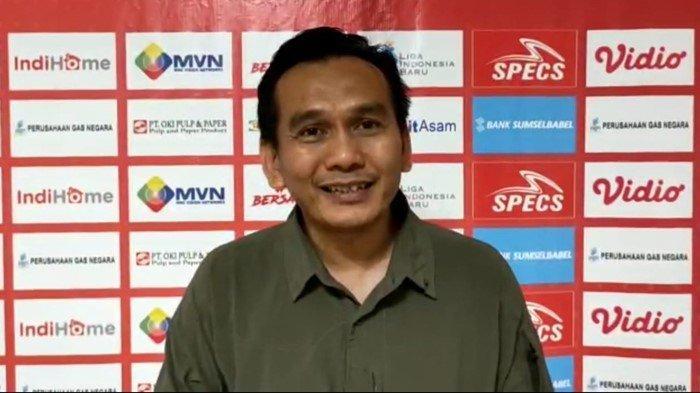 Masih Ada Perusahaan di Muba yang Peduli Sriwijaya FC