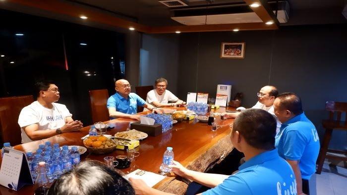 Kunjungan Jajaran Direksi dan Manajemen Bank Mandiri ke Provinsi Lampung, Selasa (14/9) perseroan menaruh perhatian pada peningkatan kualitas salah satu komoditas unggulan Provinsi Lampung