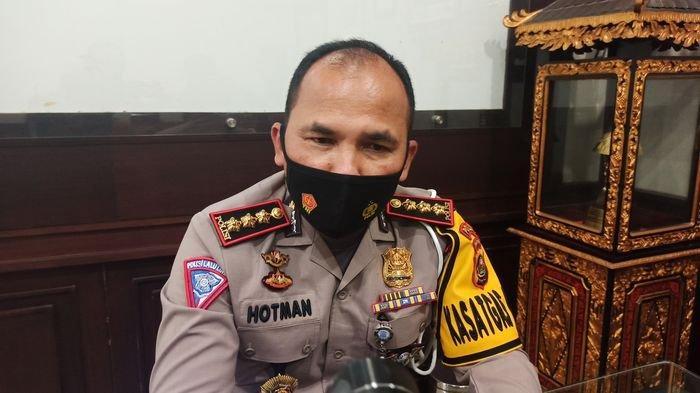 Dirlantas Polda Sumsel: Pesatnya Pembangunan di Palembang tak Diikuti Budaya Tertib Lalu Lintas