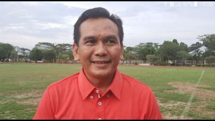 Alasan Direktur Marketing PT SOM Sriwijaya FC Incaran Sponsor Dari Perkebunan Industri dan Pengusaha