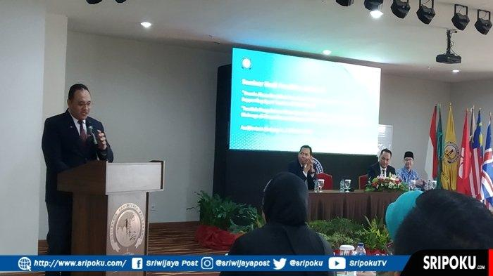 Danau Ranau OKU Selatan Jadi Lokasi Penelitian, Poltekpar Palembang Komit Kembangkan Sport Tourism