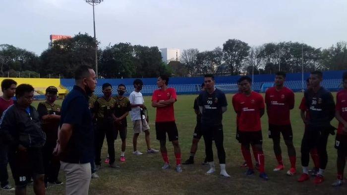 Sriwijaya FC Batal Panggil 17 Pemain