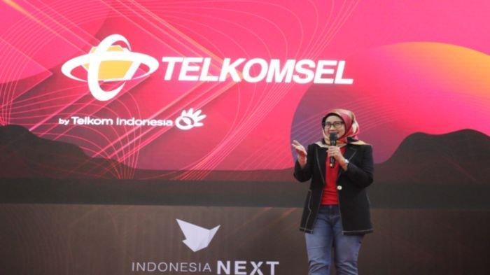 Telkomsel Gelar IndonesiaNEXT 2019, Akselerasikan Kualitas SDM Indonesia