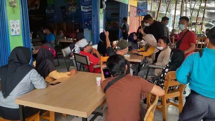 Direktur Keuangan Koperasi DHD Farm Indonesia Tersangka Investasi Budidaya Lele, Korban Rugi 5 M